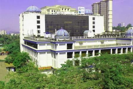 Maharashtra National Law University Mumbai Gallery Photo 1