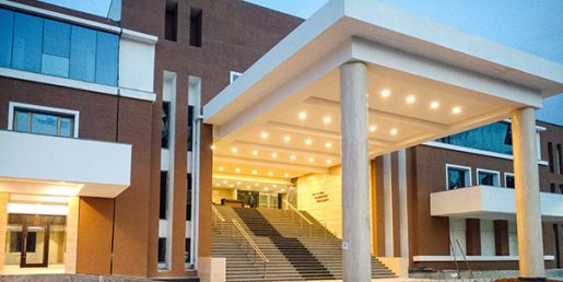 Narsee Monjee Institute of Management Studies Bangalore Gallery Photo 1