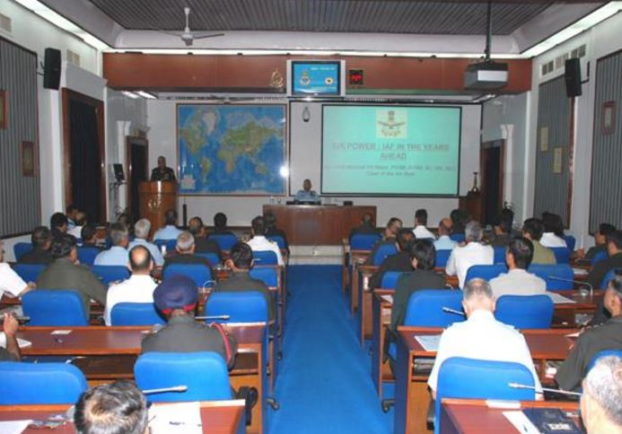 National Defence College of India Gallery Photo 1