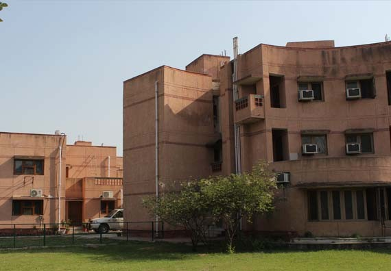 National Institute Of Technology, Delhi Gallery Photo 1