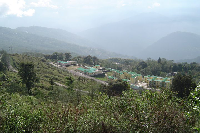 National Institute Of Technology, Sikkim Gallery Photo 1