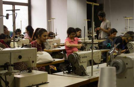 National Institute of Fashion Technology, Bengaluru Gallery Photo 1