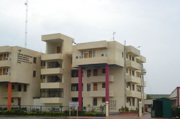 National Institute of Fashion Technology, Bhopal Gallery Photo 1