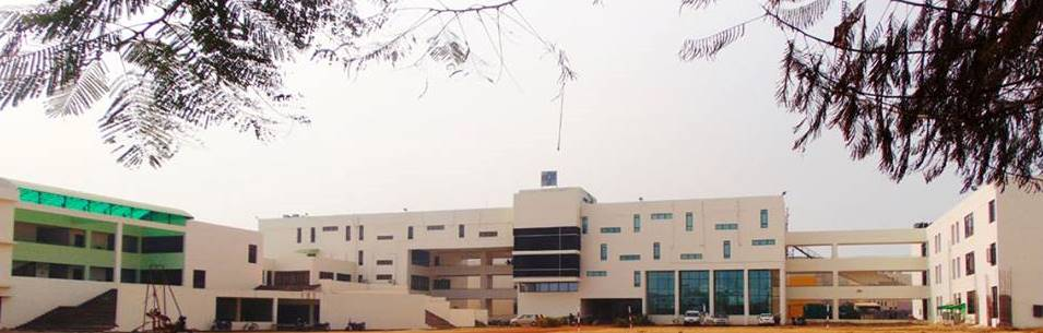 National Institute of Fashion Technology, Bhubaneswar Gallery Photo 1