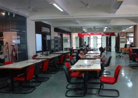 National Institute of Fashion Technology, Gandhinagar Gallery Photo 1