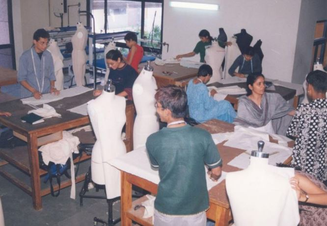 National Institute of Fashion Technology, Hyderabad Gallery Photo 1