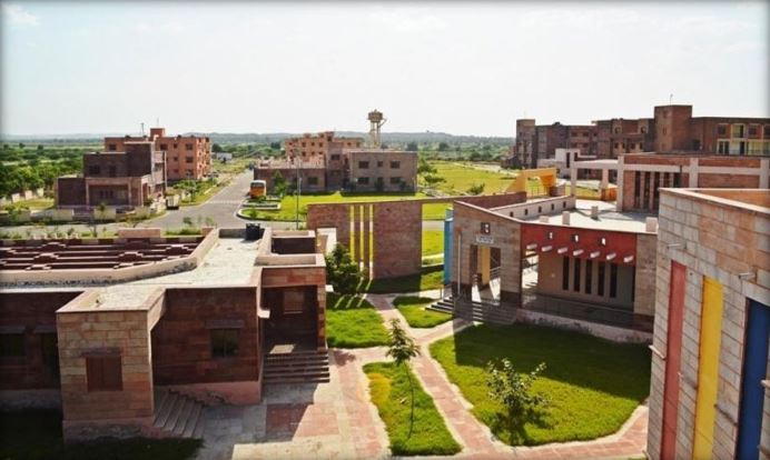 National Institute of Fashion Technology, Jodhpur Gallery Photo 1