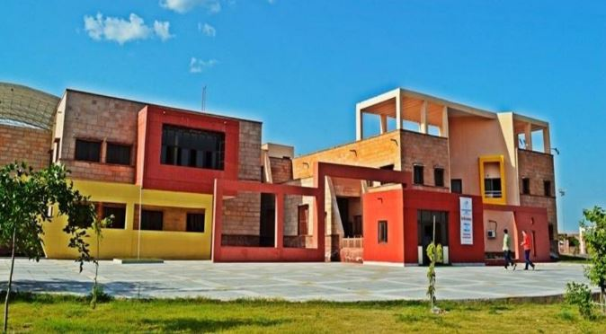 National Institute Of Fashion Technology Jodhpur Details Facilities Reviews Placements And Many More Fillandfind Com