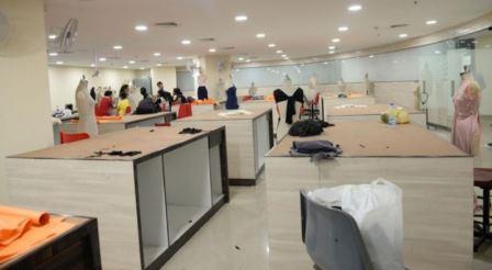 National Institute of Fashion Technology, Mumbai Gallery Photo 1