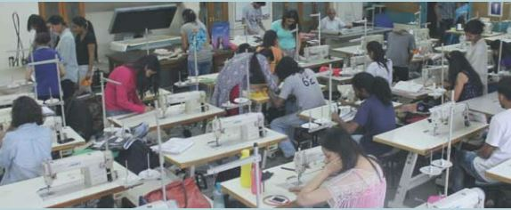 National Institute of Fashion Technology, New Delhi Gallery Photo 1