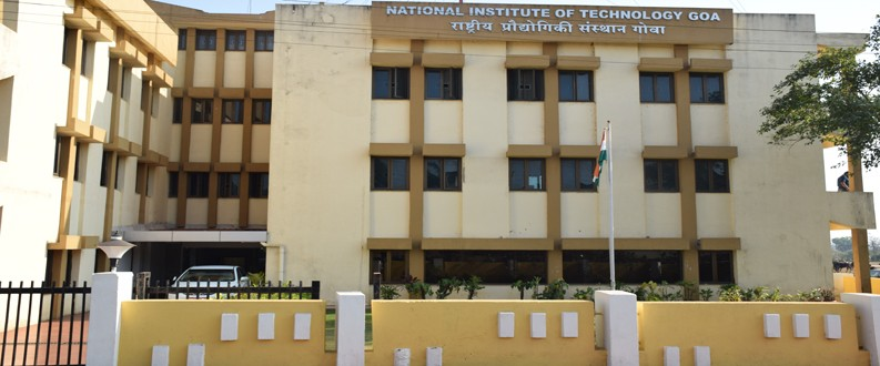 National Institute of Technology, Goa Gallery Photo 1