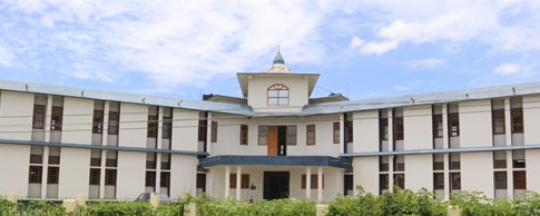 National Institute of Technology, Manipur Gallery Photo 1