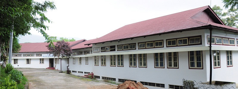 National Institute of Technology, Meghalaya Gallery Photo 1