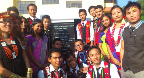 National Institute of Technology, Nagaland Gallery Photo 1