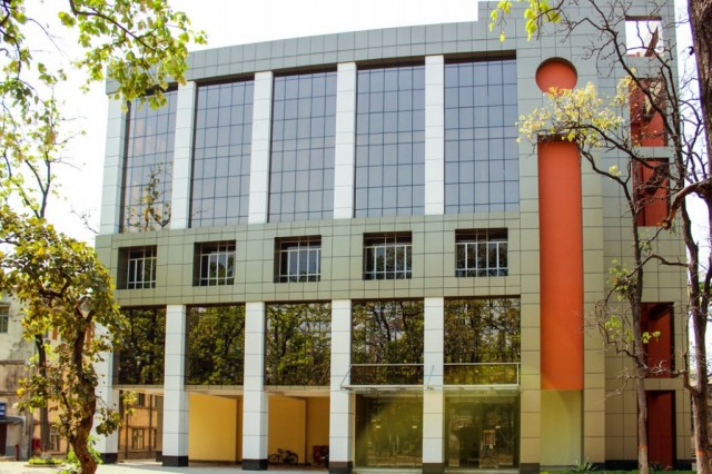 National Institute of Technology Durgapur Gallery Photo 1