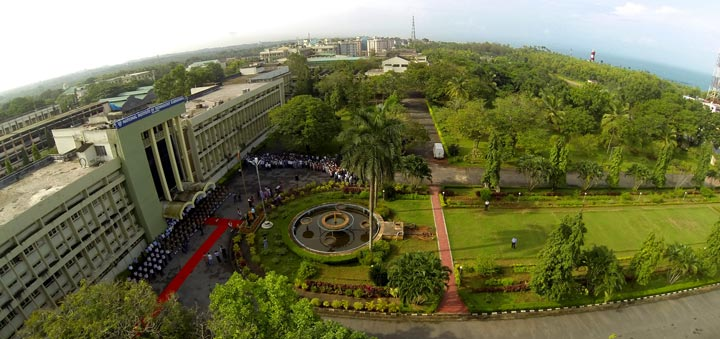 National Institute of Technology Surathkal Gallery Photo 1