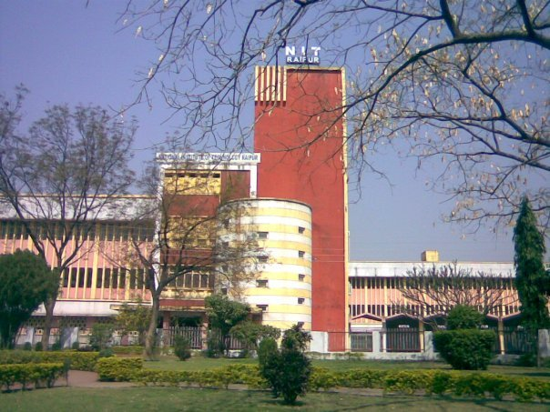 National Institute of Technology Raipur Gallery Photo 1