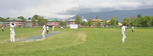 National Institute of Technology Srinagar Gallery Photo 1