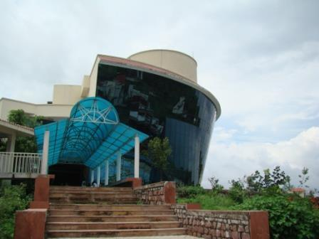 National Law Institute University Bhopal Gallery Photo 1