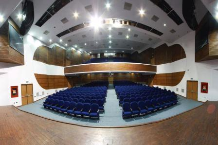National Law University Delhi Gallery Photo 1