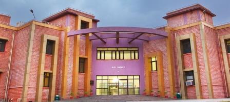 National Law University Jodhpur Gallery Photo 1