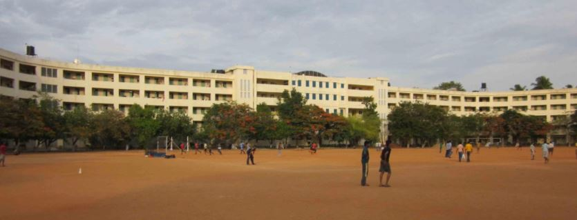 PSG College of Technology Gallery Photo 1