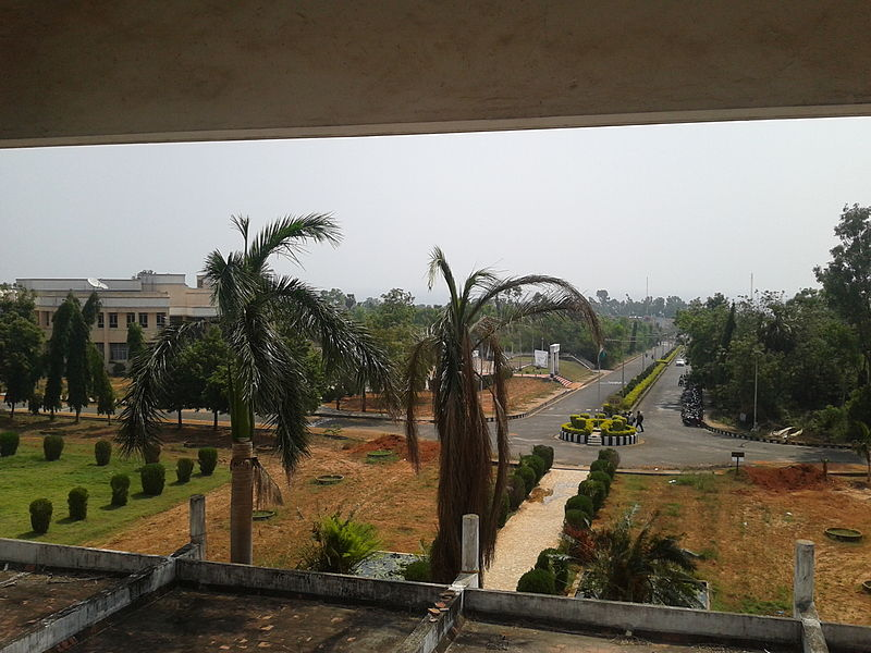 Pondicherry Engineering College Gallery Photo 1