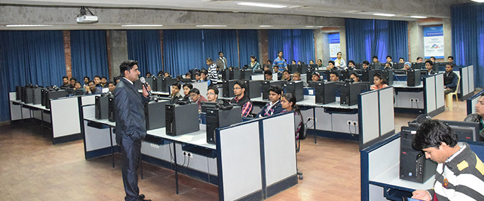 Pranveer Singh Institute of Technology Gallery Photo 1