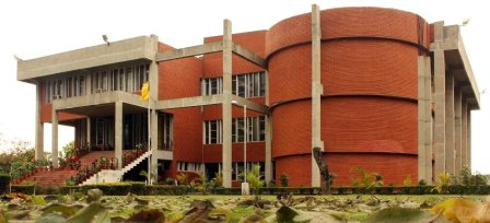 Punjab Engineering College Gallery Photo 1