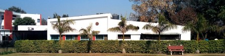 Punjab Engineering College Gallery Photo 1