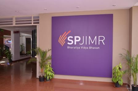 S P Jain Institute of Management and Research Gallery Photo 1