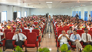 SRM University Delhi-NCR-Sonepat Gallery Photo 1