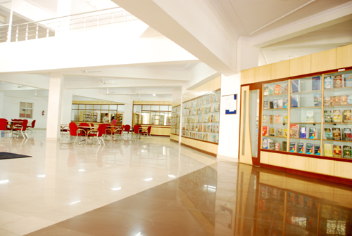 SRM University-Kattankulathur Gallery Photo 1