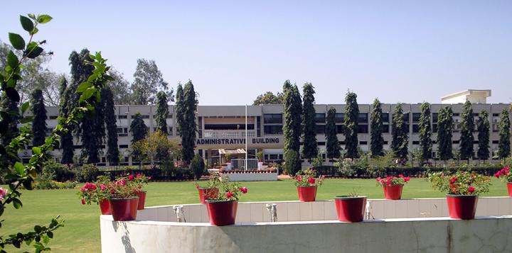 Sardar Vallabhbhai National Institute of Technology, Surat Gallery Photo 1
