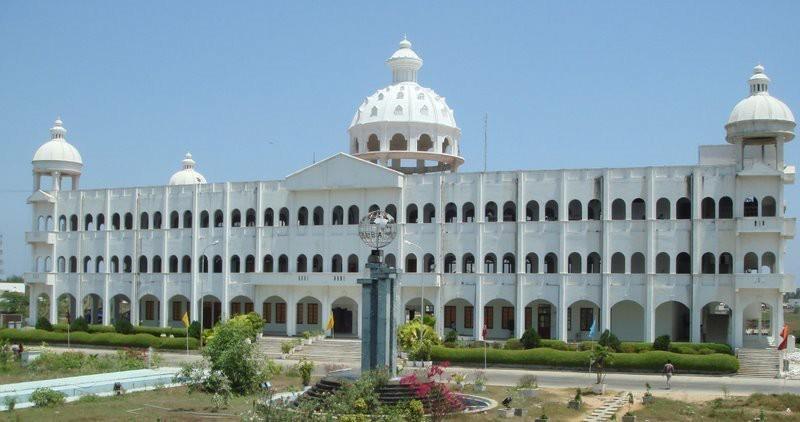 Sathyabama University Gallery Photo 1