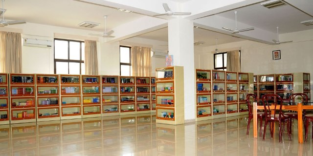 Shree Guru Gobind Singh Tricentenary University Gallery Photo 1