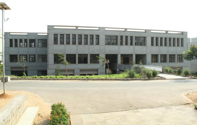 Sri Krishna College of Technology Gallery Photo 1