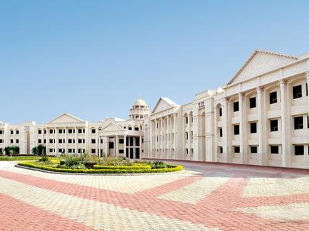 Technocrats Institute of Technology Gallery Photo 1