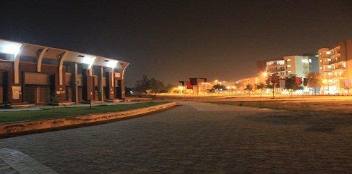 Thapar University Gallery Photo 1