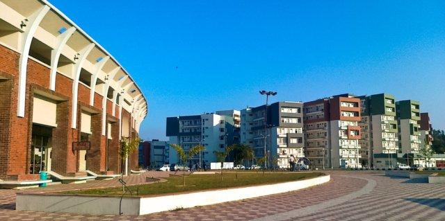 Thapar University details, Facilities , Reviews ...