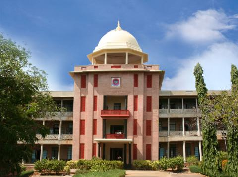 Thiagarajar College of Engineering Gallery Photo 1