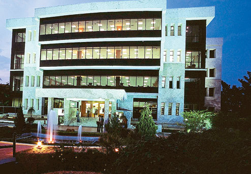 Vellore Institute of Technology, Chennai Gallery Photo 1