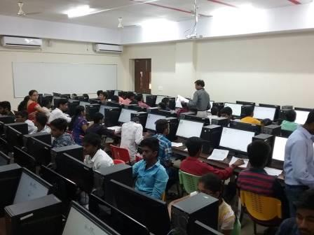 Vellore Institute of Technology Amaravati Gallery Photo 1