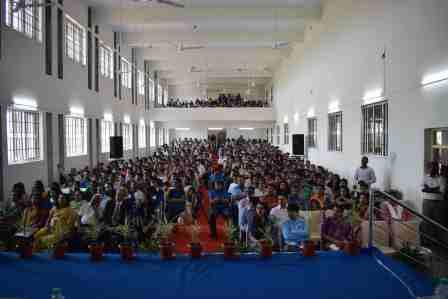 Vellore Institute of Technology Bhopal Gallery Photo 1