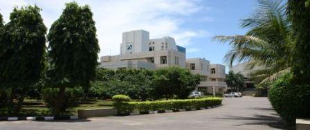Xavier Institute of Management Bhubaneswar Gallery Photo 1