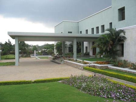 Xavier Institute of Management and Entrepreneurship Bangalore Gallery Photo 1